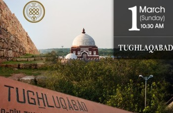 Tughlaqabad, Beyond the Cursed Fort-fi
